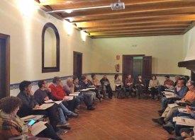 El club forma part de la Comissió per a la protecció de la Serra de Galliners