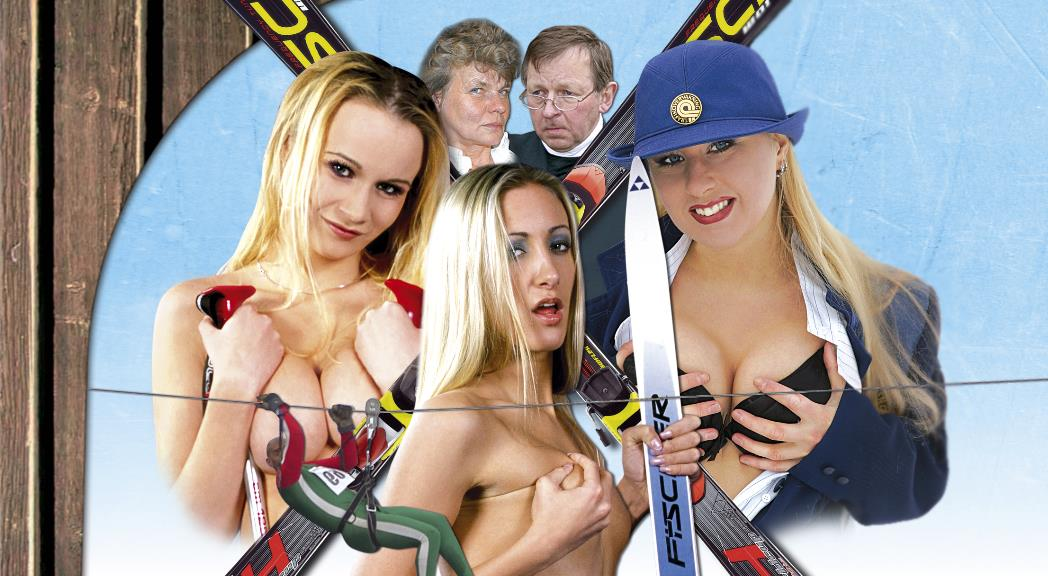 svensk porr ridskolan