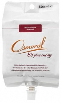 Osmeral BS plus energy
