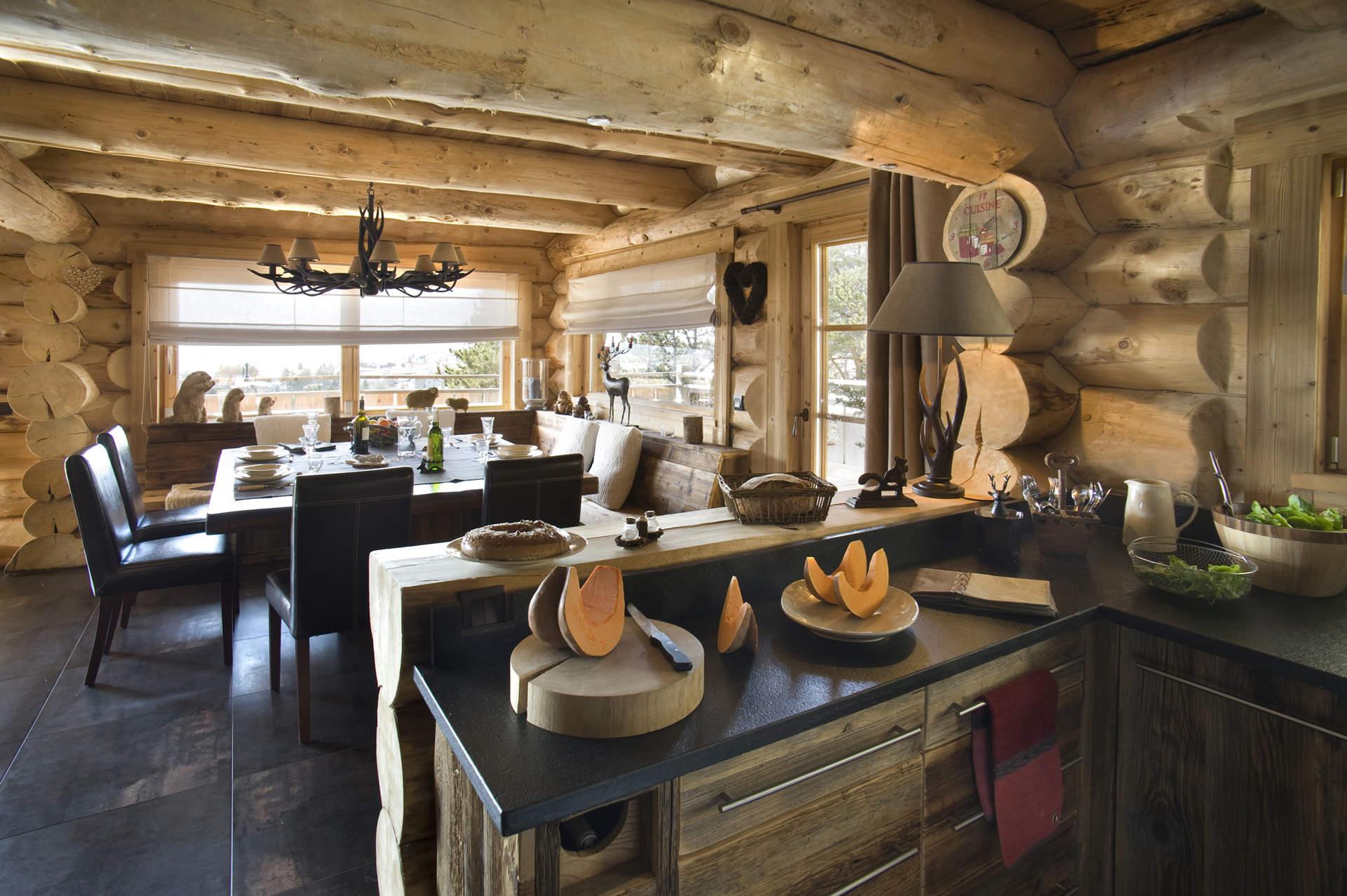 lustre cuisine design