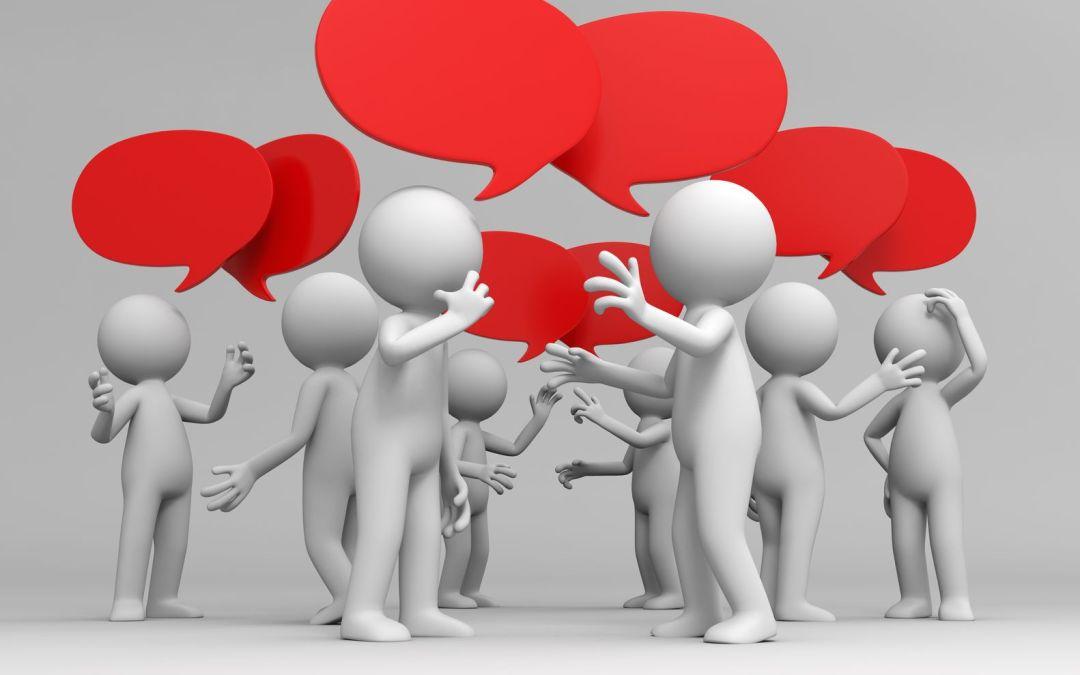 Är du bra på socialt lyssnande?