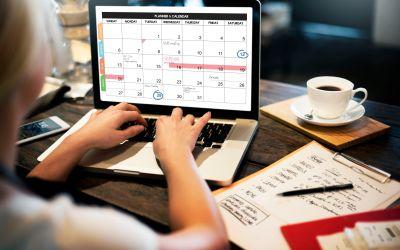 Därför ska du ha en redaktionell kalender