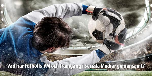 Sociala Medier kräver tålamod