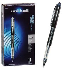 Uni Ball Vision Elite 69000 05mm Micro Point Black Ink