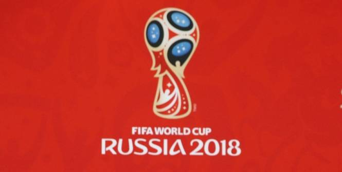 Coupe du Monde 2018