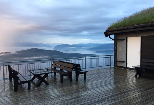 Tag 37 – Ruhetag im Hotel Gildetun