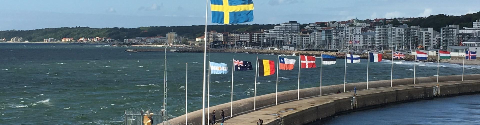 Tag 9 – Dänemark adieu ~ Hallo Schweden