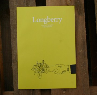 longberry magazine