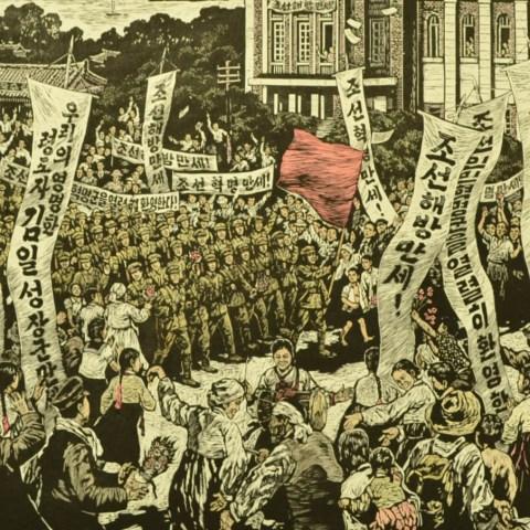nordkorea-kunstwerk-demonstration