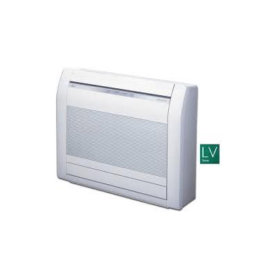 Fujitsu ASYG09LVCB (Gulvmodel)
