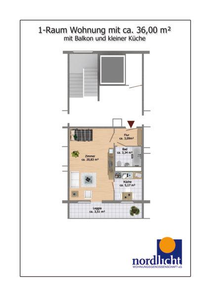 2 Zimmer Wohnung Essen Oldenburg