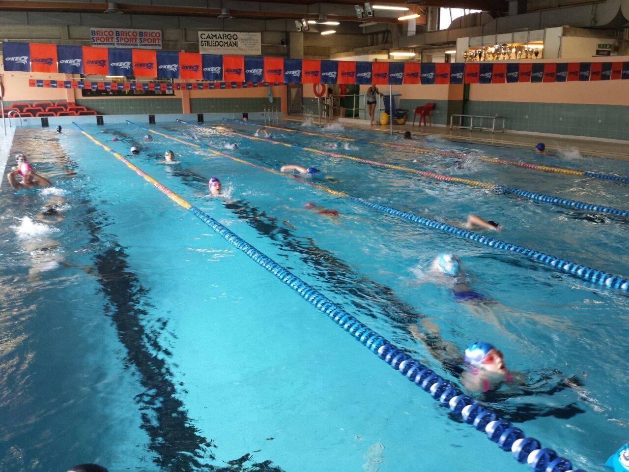 Piscina Bresso Nuoto