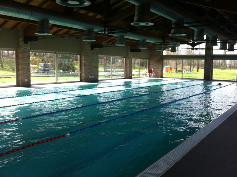 LA PERGOLA COUNTRY CLUB  Nord Piscine