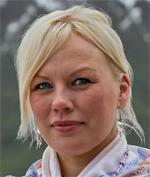 Laila Susanne Vars