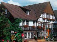 Hotel Pension Hesse - Hxter-Ovenhausen