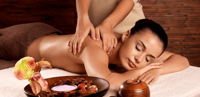 oslo thai massage massasje røa