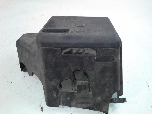 Chevy Silverado Fuse Box Information
