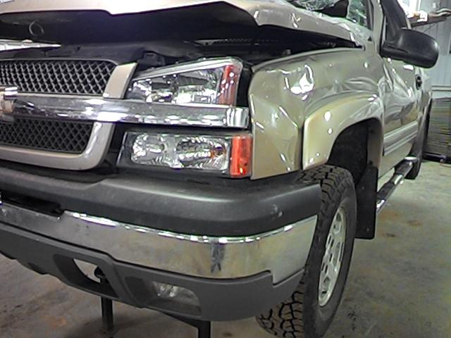 2004 Chevy Pickup Auto Parts Diagrams