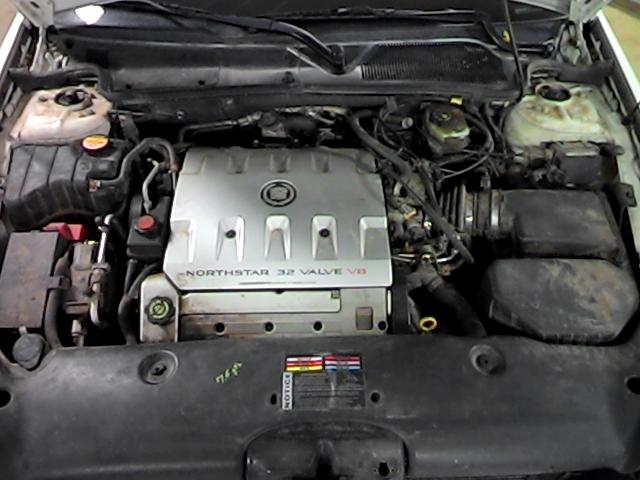 Cadillac Headrest Removal