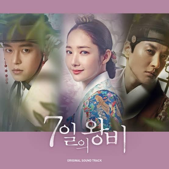 DOWNLOAD: Queen for Seven Days Season 1 Episode 1 – 20 [Korean Drama]