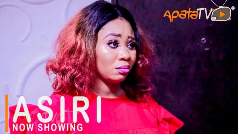 Asiri Latest Yoruba Movie 2021 Drama