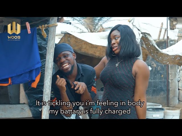 Officer Woos ft Tee Famous – Sexual Healing