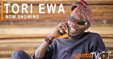 Tori Ewa Latest Yoruba Movie 2021 Drama