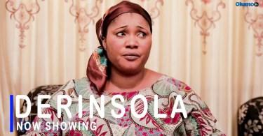 Derinsola 2021 Latest Yoruba Movie