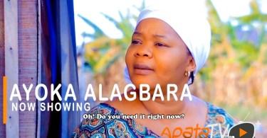 Ayoka Alagbara