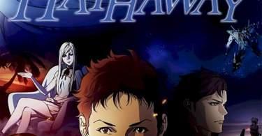 Mobile Suit Gundam: Hathaway (2021) [Japanese]