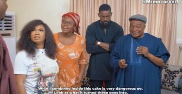 Download Comedy Video: Mr Macaroni ft. Olaiya Igwe & Mawuli – Ghana In-Law mp4 HD Popular Instagram comedian Mr Macaroni is back with a new comedy skit titled MY IN-LAW FROM GHANA | OLAIYA IGWE | MAWULI