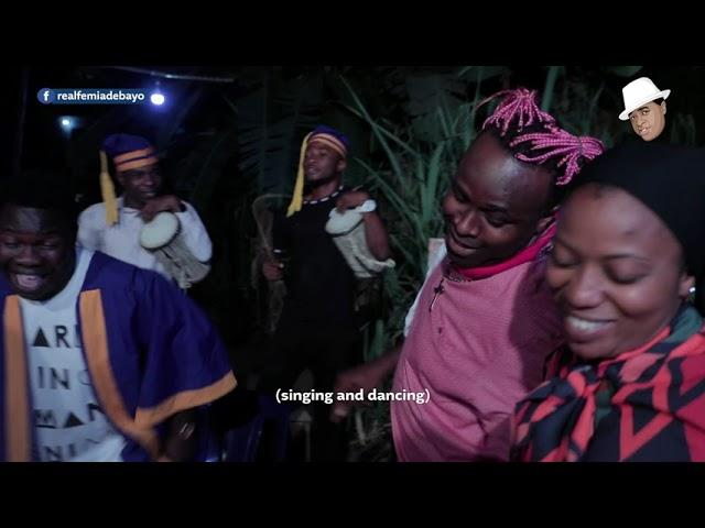 DOWNLOAD: Femi Adebayo – Sisi (Season 2 Episode 19)