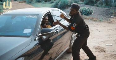 Officer Woos ft Sir Balo & Strong Person – Direction
