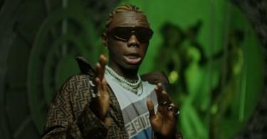 VIDEO: Blaqbonez ft. Joeboy – Fendi