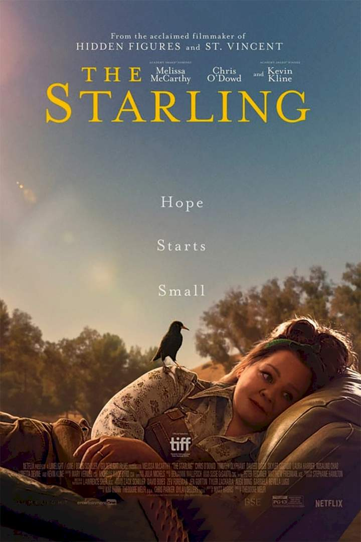 The Starling (2021)