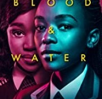 Blood and water tv Series