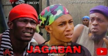 Jagaban Ft Selina Tested