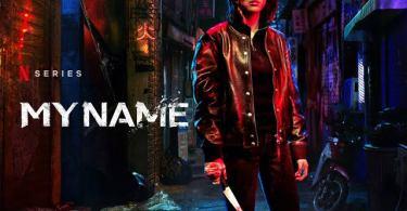 My Name Korean Drama