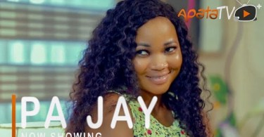 Pa Jay Latest Yoruba Movie 2021 Drama