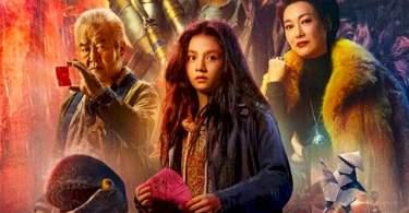 Monster Run (2020) [Chinese]
