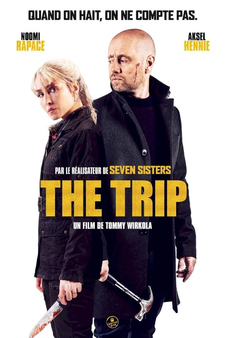 The Trip (2021) [Norwegian]