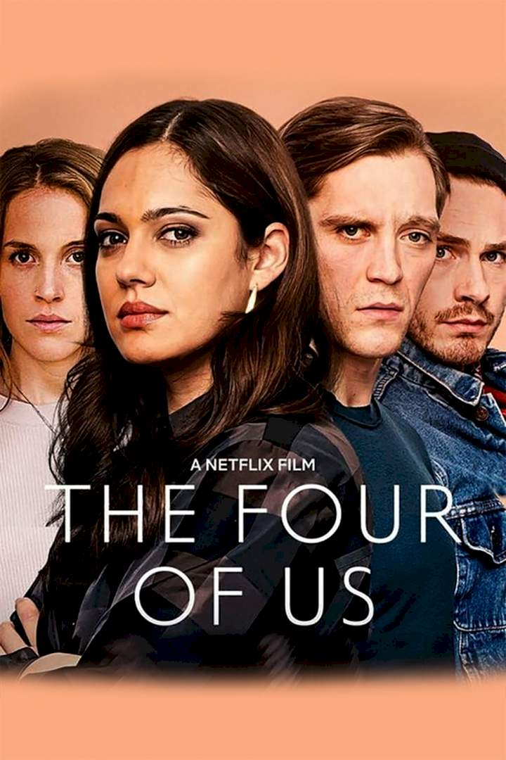 The Four of Us (2021) [German]