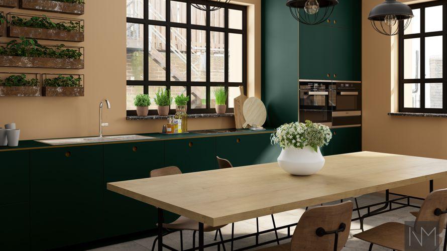Kitchen Design Ideas Top 2021 Trends Noremax