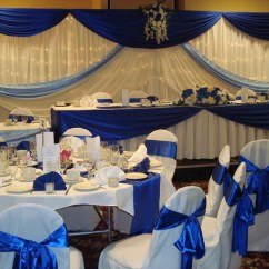Baby Blue Spandex Chair Covers Carter High Replacement Parts And Sashes Noretas Decor Inc
