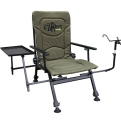 Camping Chairs With Side Table Countertop And Norfin Windsor Expand