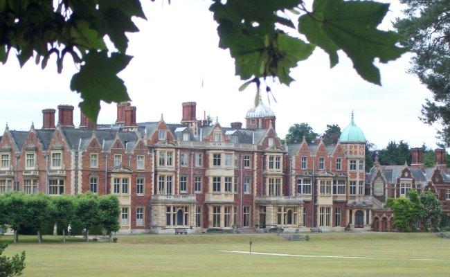 Sandringham Norfolk Tours