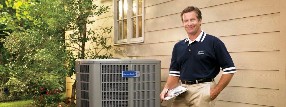 medium resolution of american standard heating cooling