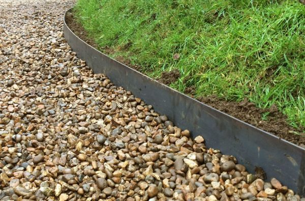 25+ Uk Metal Landscape Edging Pictures and Ideas on Pro