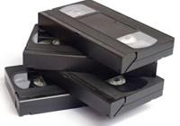 VHS transfer