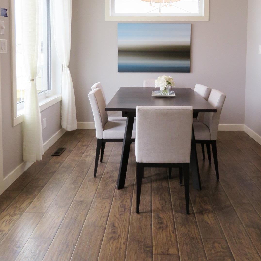 Norwich Norfolk floor sander